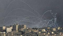 Izrael posílá do Gazy své záložníky